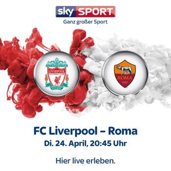 Liverpool-Rom